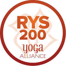 RYS 200 Yoga Alliance logo